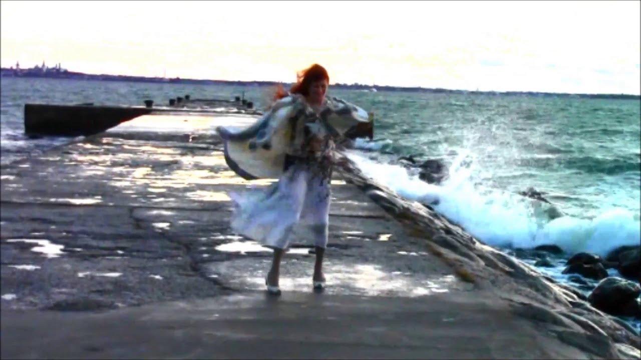 Скачать мелодию для игры море волнуется раз