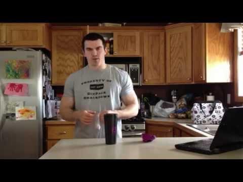 Complete Nutrition Buzzerk Review