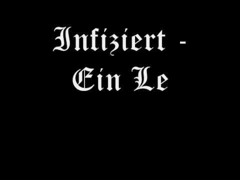 Infiziert - Ein Leben