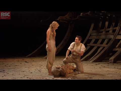The Tempest Act 3 Scene 1   Text Detectives Key Scene   Royal Shakespeare Company