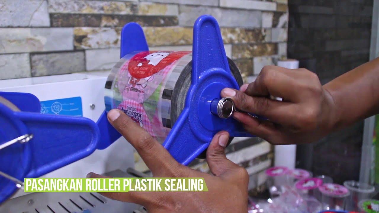 Merk Mesin Press Plastik Terbaik 3