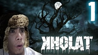IMMERSIVE HORROR GAME (Based on True events) | KHOLAT - Part 1