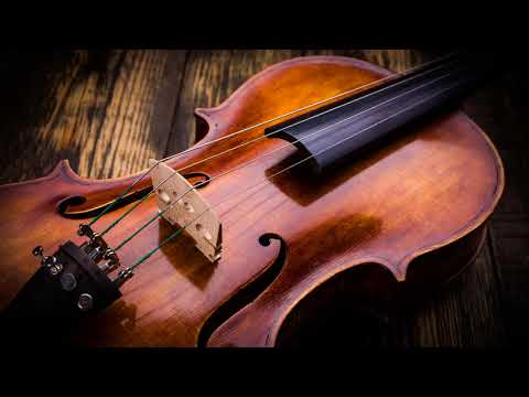 Relaxing Soft Classical Music Violin Concerto for Studying, Work, Sleep 10 Hours