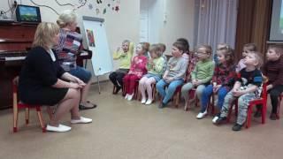 Малыши- слушание- распевание- пение / Евтодьева А/