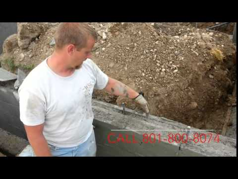 Highland utah owner has general contractor near salt lake for Detached garage utah