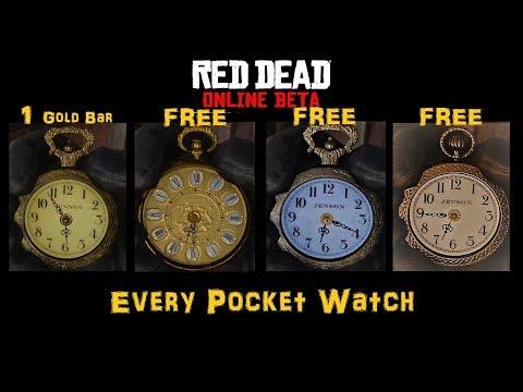 "Vintage style /""Pocket Watch/"" Sign General Store Shop"