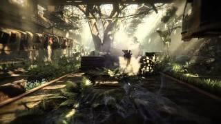 Crysis 3 - Трейлер запуска