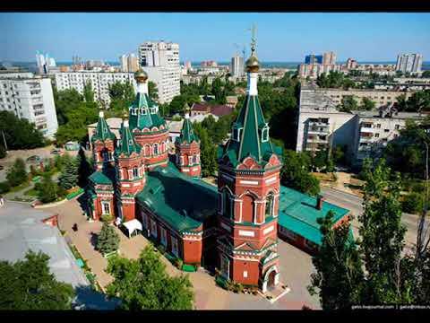 Российские церкви, монастыри, храмы, соборы и кремли