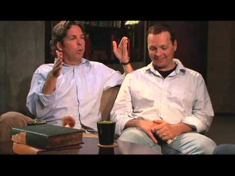 The Dialogue: Bobby & Peter Farrelly Interview Part 3