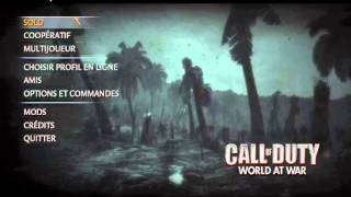 Comment installer une map moddé sur cod 5 pc