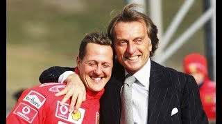 Schumacher heartbreak 'We wanted to bring racing hero back' reveals Ferrari boss