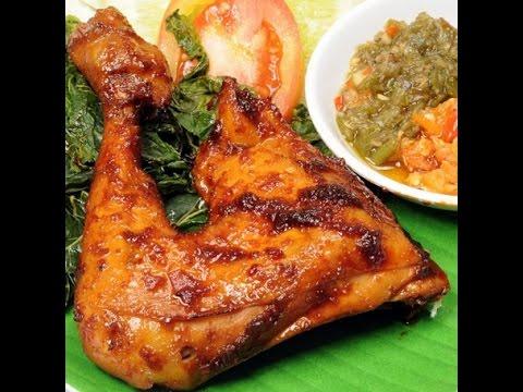 Hasil gambar untuk Ayam Bakar Padang