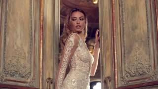 Красивые свадебные платья от Galia Lahav. Коллекция Le Secret Royal