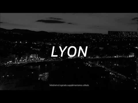 Musique de pub Apple  - Lyon  - 2018