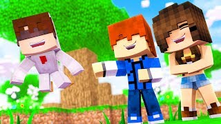 Minecraft Daycare -SABRE IS BACK !? (Minecraft Roleplay)