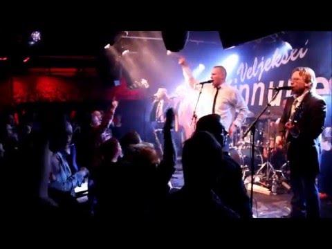 Lapinlahden Linnut Revisited - Vanha suomalaisten poikain vitutuslaulu (Live @ On the Rocks, 2016)