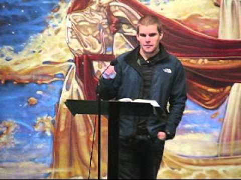 2.18.15 Connected or Disconnected sermon by Justin Smith