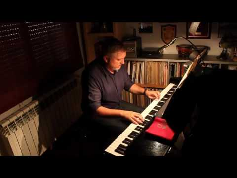 La Vie en Rose, piano José M. Armenta