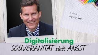 Angst vor der Digitalisierung?! | Soft Skills Circle