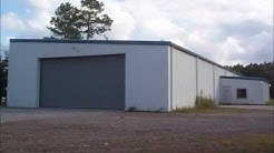 8050 +/- Sq Ft Manufacturing Warehouse for Lease 2980 Faye Road Jacksonville Florida