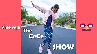 Funny The CeCe Show Compilation (w/Titles) Best Vine of The CeCe Show - Vine Age✔