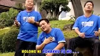 MANDAR NI DAINANG (MANDARIN) - SIMENSTAR TRIO - ARVINDO SIMATUPANG MP3