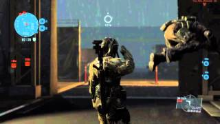 [Metal Gear Online 3] MLG Box Strats