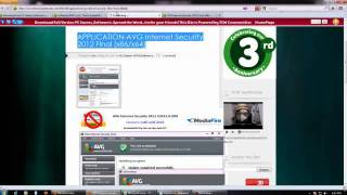 Download AVG Internet Security 2012 Final x86 x64 Full version Free!   YouTube