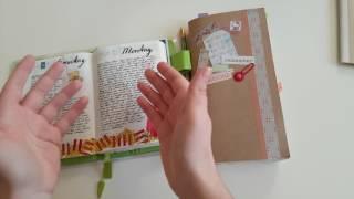 Tagebuch, Journal & Memory Keeping