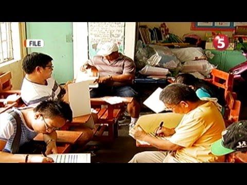 Pagtatalaga ng barangay officials, labag sa batas?