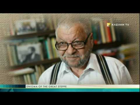 Enigma of the Great Steppe №2 (23.03.2017) - Kazakh TV