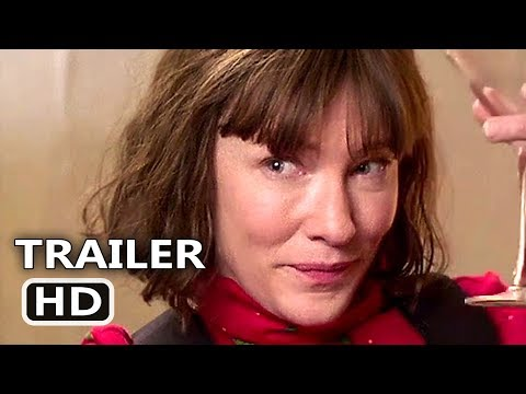 WHERE'D YOU GO, BERNADETTE Trailer # 2 (NEW 2019) Cate Blanchett, Richard Linklater Movie HD