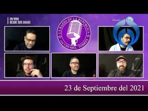 Download México: Amor y Paz. - La Radio de la República