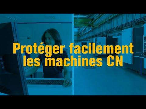 Comment protéger votre machine CNC