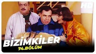 Bizimkiler 74. Bölüm | Nostalji Diziler