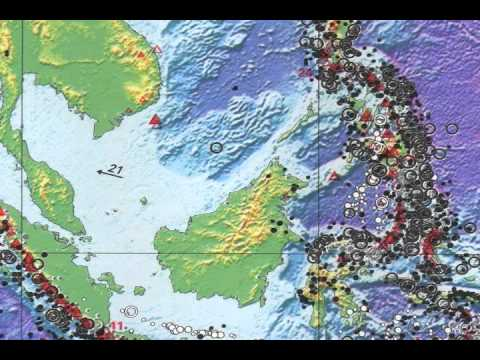 Natural Hazards and Resources of Malaysia