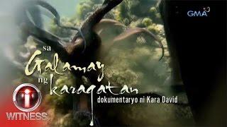 I-Witness: 'Sa Galamay ng Karagatan,' dokumentaryo ni Kara David (full episode)