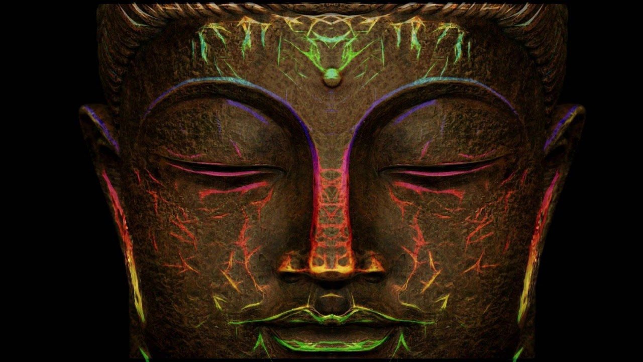 Ancient Buddhist Meditation Music for Positive Energy: 2019    BODHI DHYAN