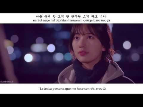 Honey G - My Love [sub español + han + rom] Incontrolablemente Enamorados OST