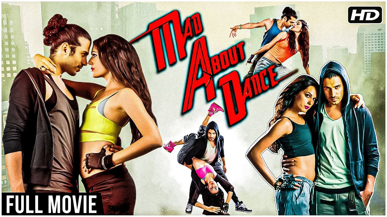 Download M.A.D : Mad About Dance | Full Hindi Movie | Saahil Prem, Amrit Maghera | Latest Bollywood Movies