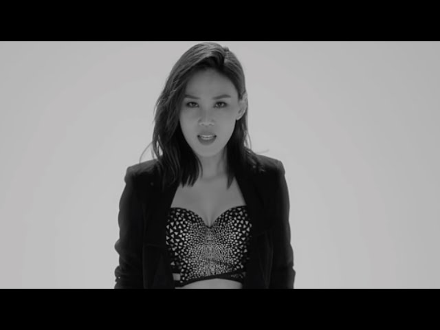 李佳薇 Jess Lee - 你敢我就敢 I Dare You (華納 official HD 官方版MV)