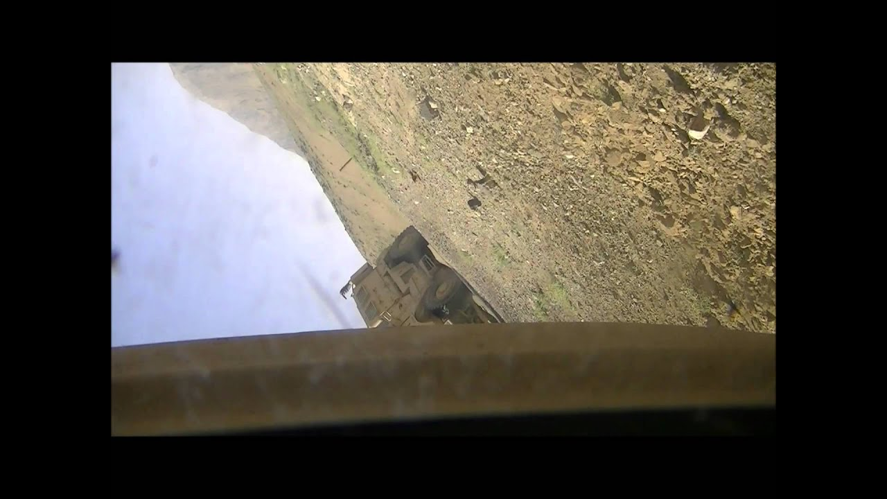 Download IED EXPLOSION FLIPS MRAP IN AFGHANISTAN - FAILED ATTACK