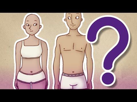 ¿Somos iguales mujeres y hombres? - CuriosaMente T2E14