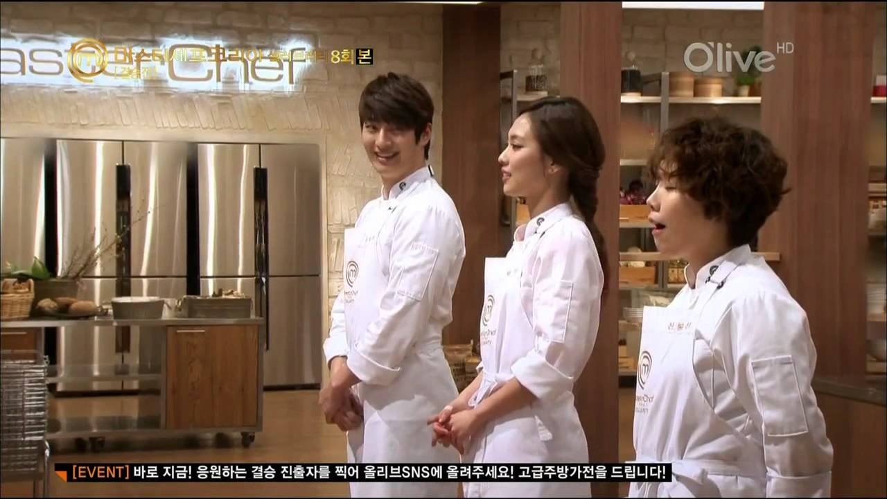 SINOPSIS FILM DRAMA KOREA: Korean Masterchef Celebrity ...