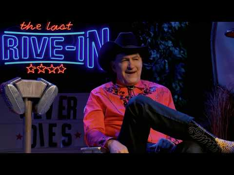 The Last Drive-In with Joe Bob Briggs renewed by Shudder