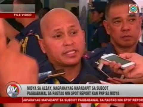TV Patrol Bicol - Sep 13, 2017