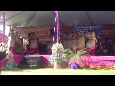 Tama'ita'i Dancing Group [.fa'ataupati.]