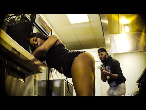"""Chezi """"Civic Center Flow"""" (Dir by @Zach_Hurth) (Exclusive - Official Music Video)"""