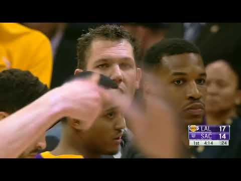 NBA wildest Coach Ejections!