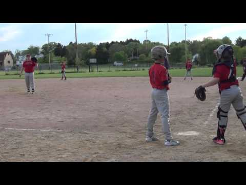 Red Sox vs MuckDogs
